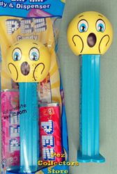 Surprised Emoji Pez