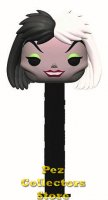 Disney Villains Cruella Pop Pez
