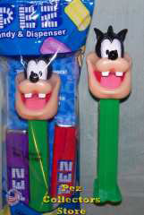 Pete the Cat Disney Clubhouse Pez