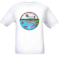 KC PezHead Gathering T Shirt