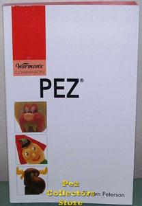 Peterson's Warman's Pez Companion Guide