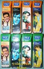 Elvis Mini Mint Pez