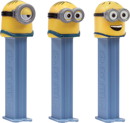 Despicable Me 3 Pez