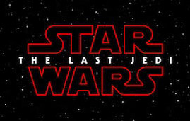 Star Wars 8 The Last Jedi Logo