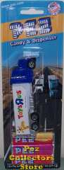 Toys R Us promotional pez truck