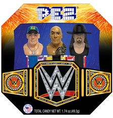 Revised WWE boxed set with the Undertaker