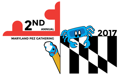 2nd Annual Maryland Pez Gathering
