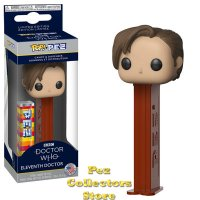 Doctor Who Eleventh Doctor POP!+PEZ