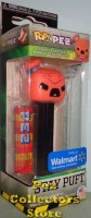 Ghost Busters Angry Stay Puft POP! PEZ