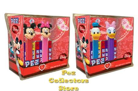 Disney Couples Valentines Gift Sets