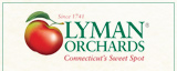 Lyman Orchards Logo