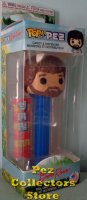 Bob Ross POP!+PEZ