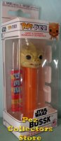 Star Wars Bossk POP!+PEZ