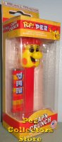 Quaker Oats Crunchberry Beast POP!+PEZ