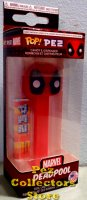 Marvel Deadpool POP!+PEZ