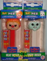 A Year Without Santa POP! PEZ Bundle