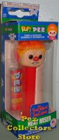 A Year Without Santa Heat Miser POP! PEZ
