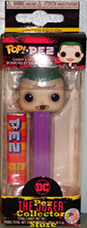 Suicide Squad Joker with Grey POP! PEZ