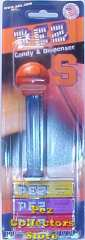 Syracuse Basketball Pez Mint on Card
