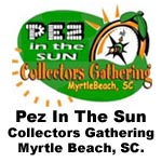 Pez in the Sun Myrtle Beach