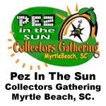 Pez in the Sun Myrtle Beach