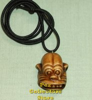 Gorilla Necklace