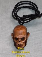 Skull A Necklace