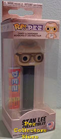 Stan Lee Collectibles POP!+PEZ